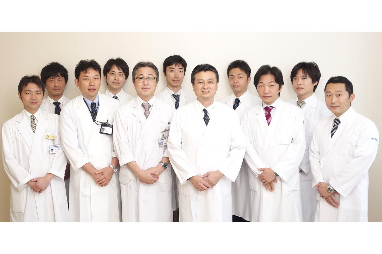 脊椎・脊髄グループ