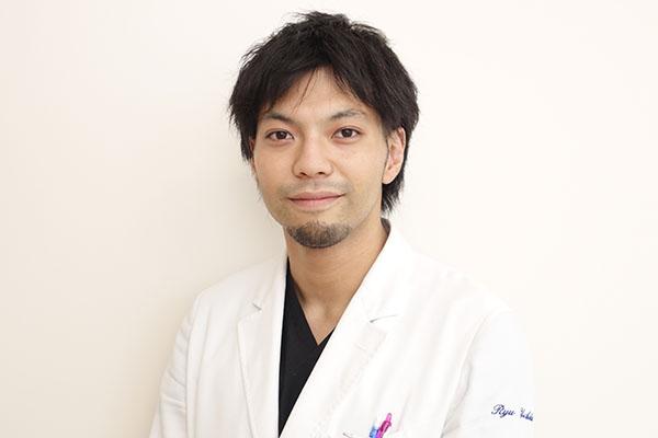 平成28年度入局 吉田 龍