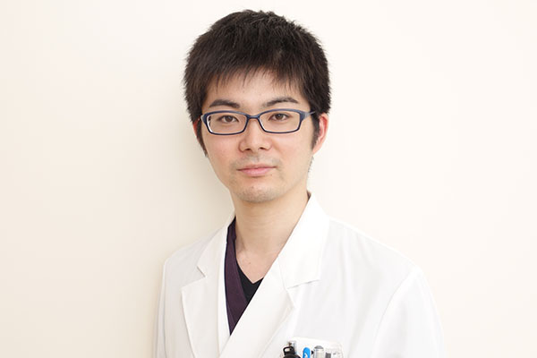平成28年度入局 田中雄太