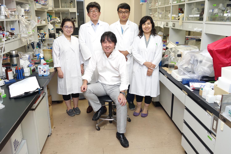 先端治療開発学 骨代謝(整形外科学)