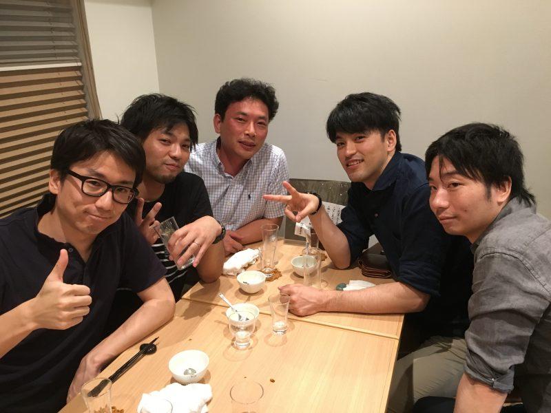 吉田龍先生 2