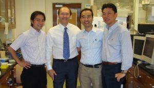 神経研究グループ(整形外科学)