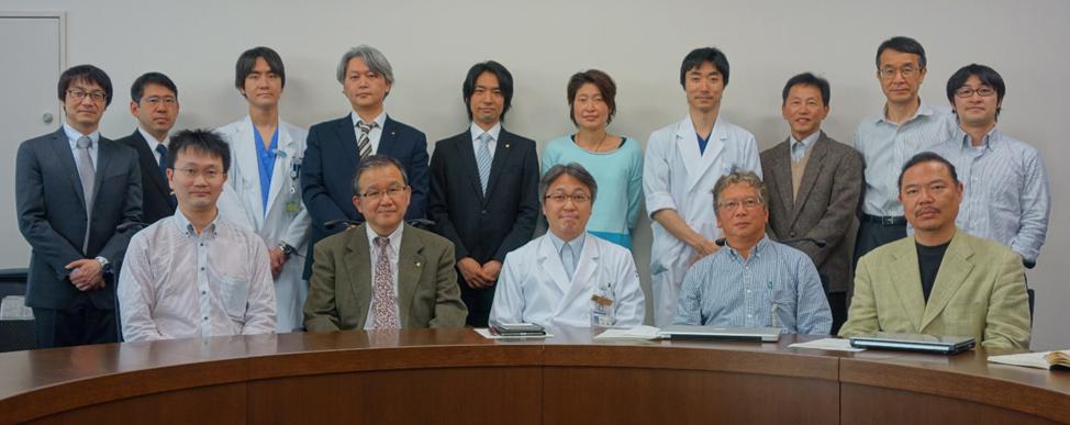 骨再生研究グループ(整形外科学)